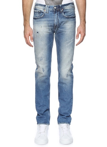 Jean Pantolon-Cycle Denim